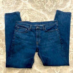 Levi's Men's Straight Leg Jeans